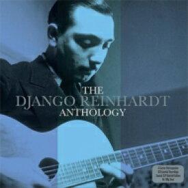 DJango Reinhardt ジャンゴラインハルト / Anthology (2CD) 輸入盤 【CD】