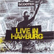 【送料無料】 Scooter スクーター / Live In Hamburg 輸入盤 【CD】
