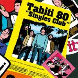 【送料無料】 Tahiti80 タヒチエイティー / Single Club 【初回限定盤】 【CD】