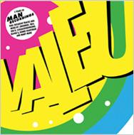 Valeu - Celebrating 5 Years Of Man Recordings 【CD】