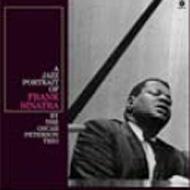 Oscar Peterson オスカーピーターソン / A Jazz Portrait Of Frank Sinatra (180グラム重量盤) 【LP】