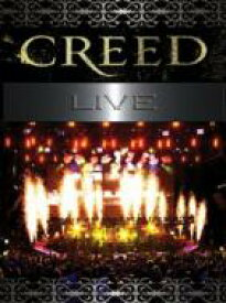 Creed クリード / Live (Dts) 【BLU-RAY DISC】