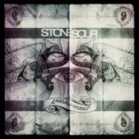 Stone Sour ストーンサワー / Audio Secrecy 輸入盤 【CD】