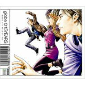【送料無料】 globe グローブ / 15YEARS -BEST HIT SELECTION- 【CD】
