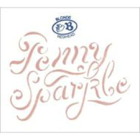 【送料無料】 Blonde Redhead ブロンドレッドヘッド / Penny Sparkle 輸入盤 【CD】