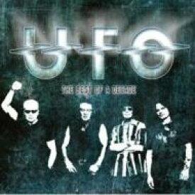 U.F.O. ユーエフオー / Best Of A Decade 輸入盤 【CD】