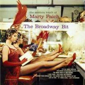 Marty Paich マーティペイチ / Broadway Bit (180グラム重量盤レコード) 【LP】