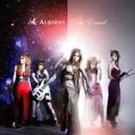 【送料無料】 Aldious アルディアス / Deep Exceed 【初回生産限定盤】 【CD】