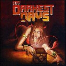 My Darkest Days / My Darkest Days 輸入盤 【CD】