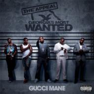 Gucci Mane グッチメイン / Appeal: Georgia's Most Wanted 輸入盤 【CD】