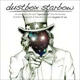 dustbox ダストボックス / starbow 【CD】