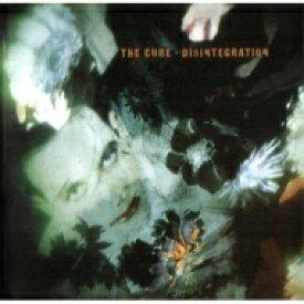 Cure キュアー / Disintegration 輸入盤 【CD】