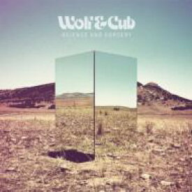 【送料無料】 Wolf And Cub / Science & Sorcery 輸入盤 【CD】