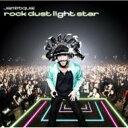 Jamiroquai ジャミロクワイ / Rock Dust Light Star 輸入盤 【CD】