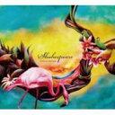 Kenmochi Hidefumi ケンモチヒデフミ / Shakespeare 【CD】