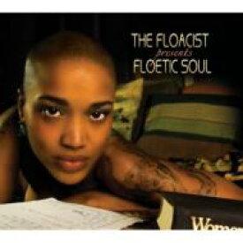 【送料無料】 Floacist / Floetic Soul 輸入盤 【CD】