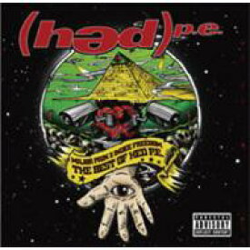 Hed PE ヘッド / Major Pain 2 Indee Freedom 輸入盤 【CD】