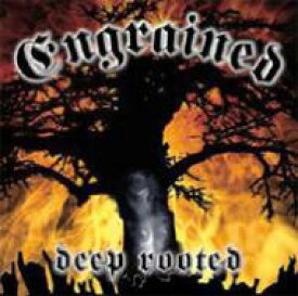 Engrained / Deep Rooted 輸入盤 【CD】