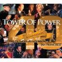 【送料無料】 Tower Of Power タワーオブパワー / 40th Anniversary: The Fillmore Auditorium, San ...