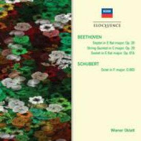 Beethoven ベートーヴェン / 七重奏曲、六重奏曲、弦楽五重奏曲Op.29 ウィーン八重奏団(2CD) 輸入盤 【CD】