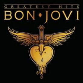 Bon Jovi ボン ジョヴィ / Greatest Hits The Ultimate Video Collection 【DVD】