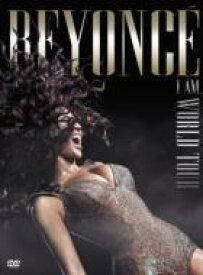 Beyonce ビヨンセ / I Am...World Tour 【DVD】