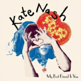 Kate Nash / My Best Friend Is You 輸入盤 【CD】