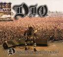 Dio ディオ / Dio At Donington Uk 1983 & 1987 輸入盤 【CD】