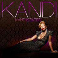【送料無料】 Kandi キャンディ / Kandi Koated 輸入盤 【CD】