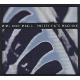 Nine Inch Nails ナインインチネイルズ / Pretty Hate Machine: 2010 Remaster 輸入盤 【CD】