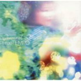 FreeTEMPO フリーテンポ / Oriental Quaint. 【CD】