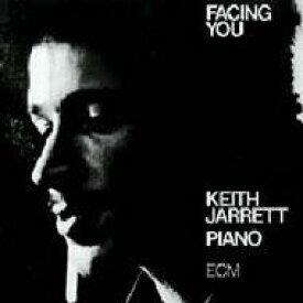 Keith Jarrett キースジャレット / Facing You (180g ) 【LP】