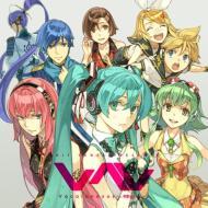 EXIT TUNES PRESENTS Vocalonexus feat. 初音ミク (ジャケットイラストレーター : 左) 【CD】