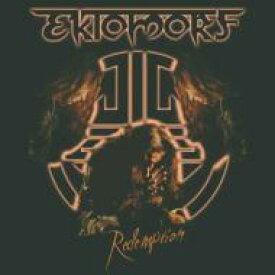 Ektomorf / Redemption 輸入盤 【CD】