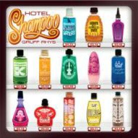 Gruff Rhys グリフリース / Hotel Shampoo 輸入盤 【CD】