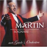 【送料無料】 Martin (Martin Hurkens) / Sognare 輸入盤 【CD】