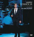 Harry Connick Jr ハリーコニックジュニア / In Concert On Broadway 【DVD】