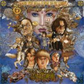 And You Will Know Us By The Trail Of Dead / Tao Of The Dead 輸入盤 【CD】