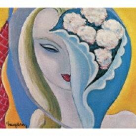 【送料無料】 Derek&The Dominos デレクアンドザドミノス / Layla & Other Assorted Love Songs: いとしのレイラ 40周年記念 Deluxe Edition (2CD) 【SHM-CD】