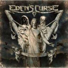 【送料無料】 Eden's Curse エデンズカース / Trinity 【CD】