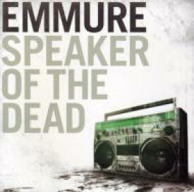 Emmure / Speaker Of The Dead 輸入盤 【CD】