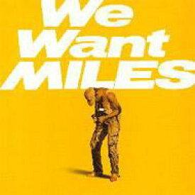 Miles Davis マイルスデイビス / We Want Miles (2枚組 / 180グラム重量盤レコード) 【LP】
