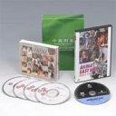 【送料無料】 中森明菜 ナカモリアキナ / AKINA NAKAMORI SUPER BEST COLLECTION AKINA + EAST LIVE (4CD+DVD) 【CD】
