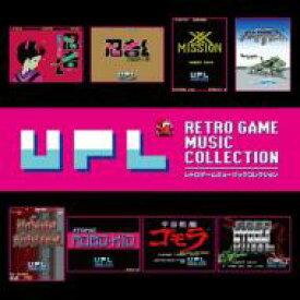 【送料無料】 UPL レトロゲームミュージックコレクション 【CD】
