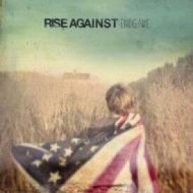 Rise Against ライズアゲインスト / Endgame 輸入盤 【CD】
