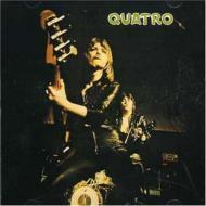 Suzi Quatro スージークアトロ / Quatro 輸入盤 【CD】