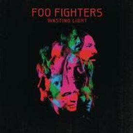Foo Fighters フーファイターズ / Wasting Light 輸入盤 【CD】