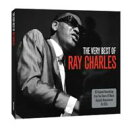 Ray Charles レイチャールズ / Very Best Of 輸入盤 【CD】