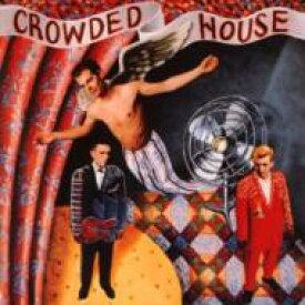 Crowded House クラウデッドハウス / Crowded House 輸入盤 【CD】