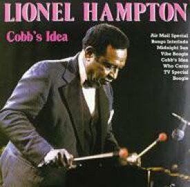 Lionel Hampton ライオネルハンプトン / Cobb's Idea 【LP】